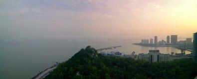 市珠海,中国 库存图片
