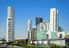 市的旅游大厦瓜达拉哈拉 免版税图库摄影
