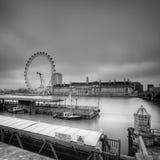 市Wesminster,伦敦-英国 库存照片