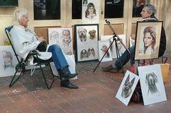 布兰肯贝尔赫,比利时- 2006年5月13日 免版税图库摄影