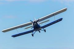 布加勒斯特航空展示2013年 免版税图库摄影