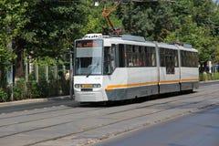 布加勒斯特运输 图库摄影