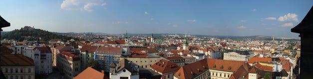 布尔诺捷克共和国 免版税库存图片