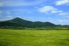 布拉格自然 库存图片