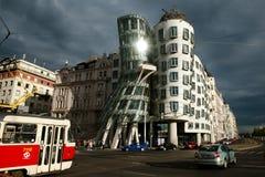 布拉格,捷克- 2013年7月30日: 免版税库存照片
