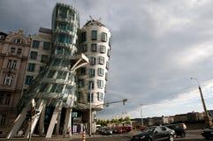 布拉格,捷克- 2013年7月30日: 图库摄影