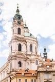布拉格,捷克- 2016年7月04日 免版税库存照片