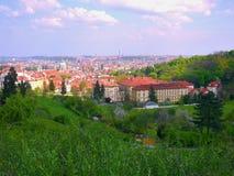 布拉格 免版税库存图片