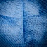 布料织品医疗非编织的纺织品 图库摄影