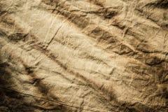 布料肮脏的背景 图库摄影