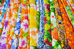 布料织品 免版税库存图片