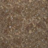布朗内部和外部的大理石纹理 库存照片