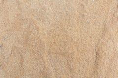 布朗向纹理特写镜头石头大理石墙壁自然样式背景扔石头 库存图片