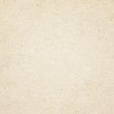 布朗回收了由木头做的纸纹理 免版税库存图片