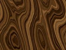 布朗地板木盘区背景 库存图片