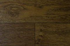 布朗地板,设计师的背景,木纹理 免版税图库摄影
