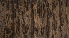 布朗大理石石头瓦片 免版税库存照片