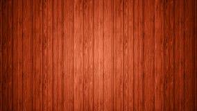 布朗木板条纹理 库存图片