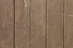 布朗木纹理,样式,老木头 库存图片