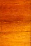 布朗木头纹理 免版税库存图片
