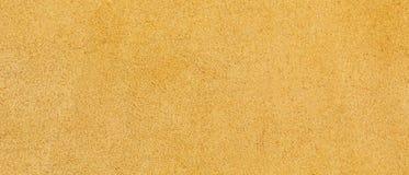 布朗皮革背景绒面革纹理 免版税库存照片