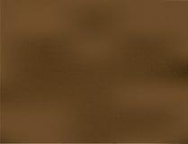 布朗皮革背景 库存图片