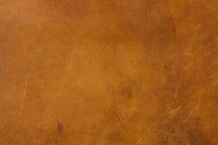 布朗皮革 免版税图库摄影