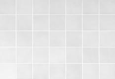 布朗石头瓦片墙壁纹理 免版税库存图片
