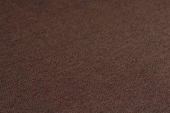 布朗织品纹理 抽象背景,空的模板 图库摄影