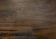 布朗老土气坚硬木表面纹理背景,自然pa 图库摄影