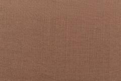 布朗背景豪华布料或难看的东西丝绸纹理缎天鹅绒波浪折叠  图库摄影