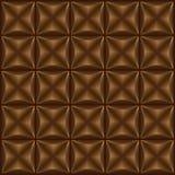 布朗背景,巧克力颜色 免版税图库摄影