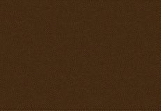 布朗织品 库存照片