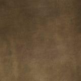 布朗绒面革 库存图片