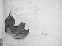 布罗肯峰墙壁 免版税库存照片