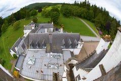 布莱尔城堡 免版税库存图片