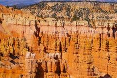 布莱斯峡谷国家公园,犹他,美国。 免版税库存图片