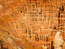 布赖斯峡谷传奇人 免版税图库摄影