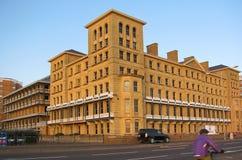 布赖顿和被拉的市议会的总部 图库摄影