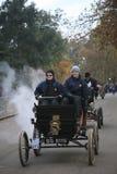 布赖顿汽车伦敦运行到退伍军人 库存图片