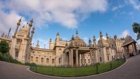 布赖顿皇家穹顶宫 免版税库存照片