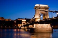 布达佩斯匈牙利 库存图片
