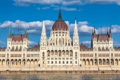 布达佩斯匈牙利 图库摄影