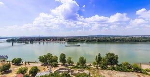 布达佩斯匈牙利 免版税库存照片