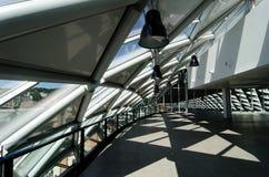 布达佩斯鲸鱼, BÃ ¡ lna大厦 库存照片