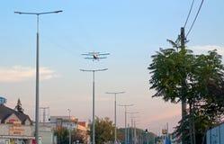 布达佩斯,匈牙利8月22日, 2018图片5/5 免版税库存图片