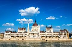 布达佩斯,匈牙利 免版税库存图片