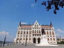 布达佩斯,匈牙利 图库摄影