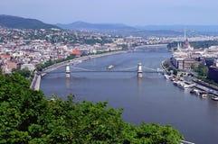 布达佩斯 免版税库存照片