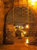 布达城堡 免版税库存照片